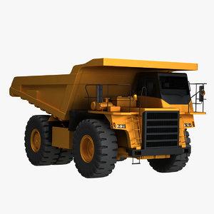 max iveco dump truck