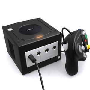 3ds max nintendo gamecube