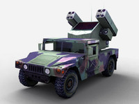 openflight military hummer avenger 3ds