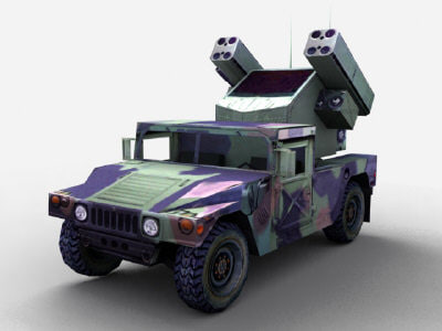 openflight military hummer avenger 3ds