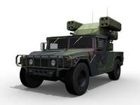 Hummer Avenger_OBJ (HP)