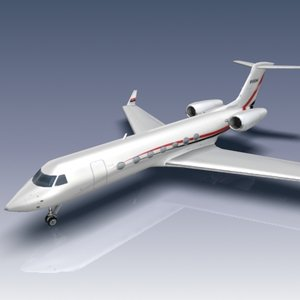 maya gulfstream g550 business jet