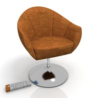 max montis coco chair
