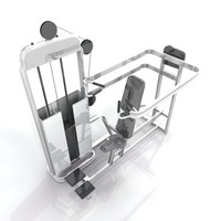 3d max weight training