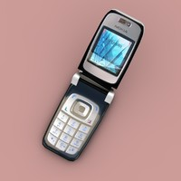 Nokia 6101 Cell Phone