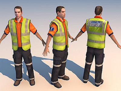 maya paramedic 01