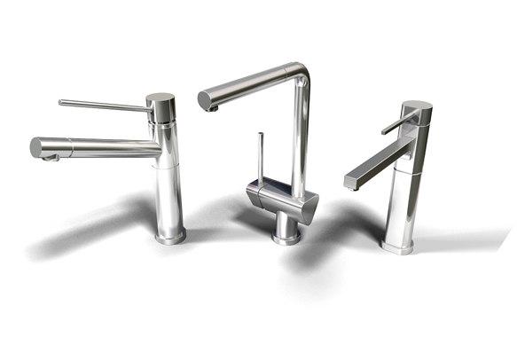 3d model 3 pack tap
