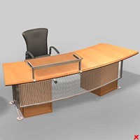 Table office038_max.ZIP