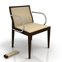 max pacocapdell lider chair