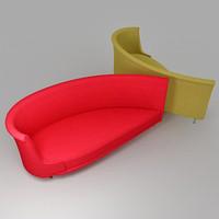 3d model of moroso newtone 05d