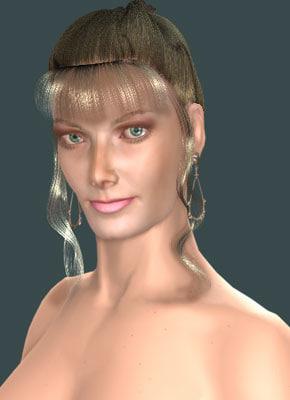 human female woman ma