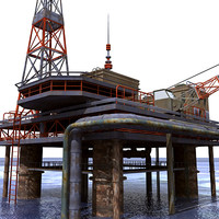 Oil_platform_textured.zip