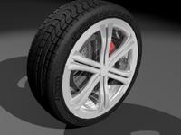 wheel rim tyre max free