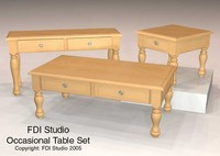 FDI Tables .zip