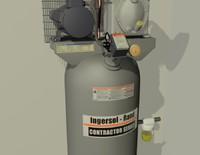 3dsmax air compressor