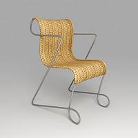 driade zigo chair max
