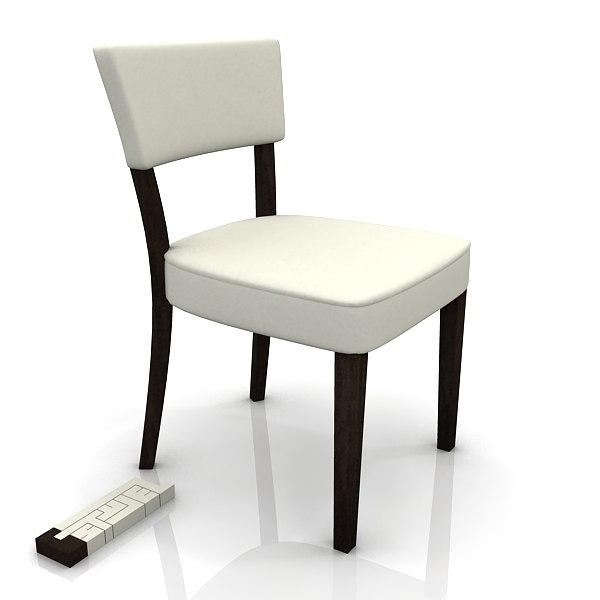 driade neoz 3 chair max