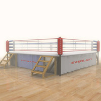 Boxing ring (t)