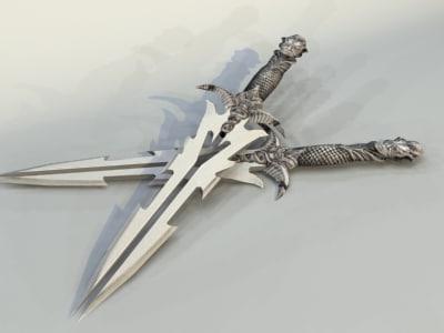 maya dagger pc ps2