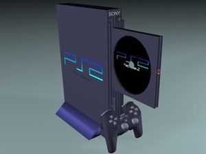 play 2 3d max