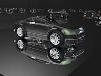 3d model individual design
