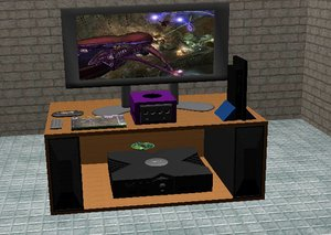 gaming bench max free