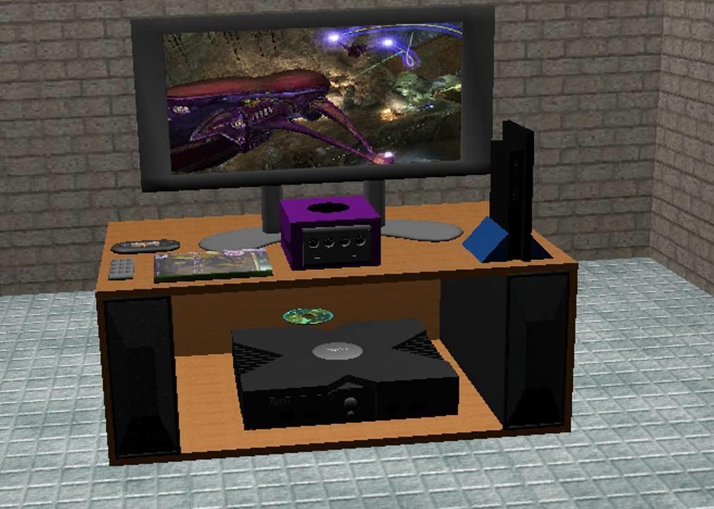 gaming bench max free