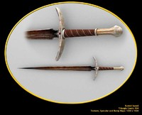 Rusted Sword