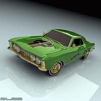 Riviera 63 custom