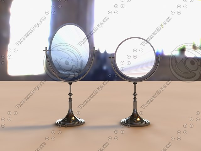 max vanity mirrors