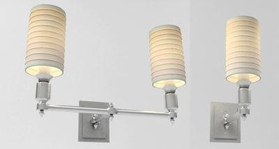 lamp sconce napa 3d max