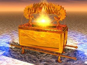 3dsmax ark covenant