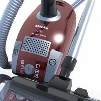 Vacuum Cleaner. Miele S4211