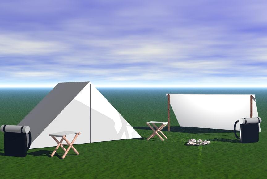 civil war camp 3d 3ds