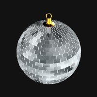 3ds disco ball