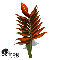 XfrogPlants Firebird