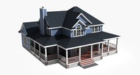 House A4505H