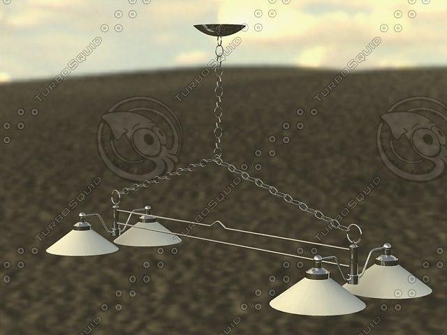 island light n 3d max