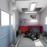 Garage_t
