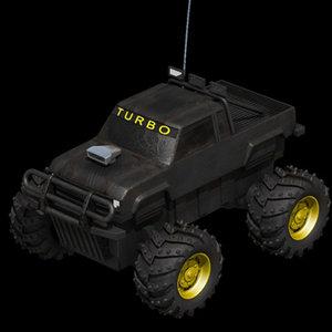 max remote control toy
