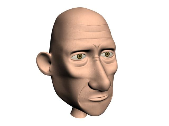 old man max
