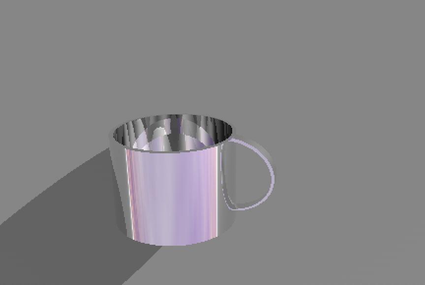 tin cup 3d 3ds