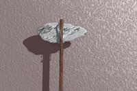 3ds max stone ax