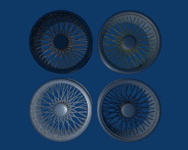 wheels blend
