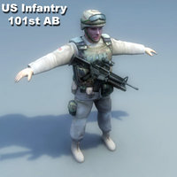 US-Infantry_101stAB_Multi.zip