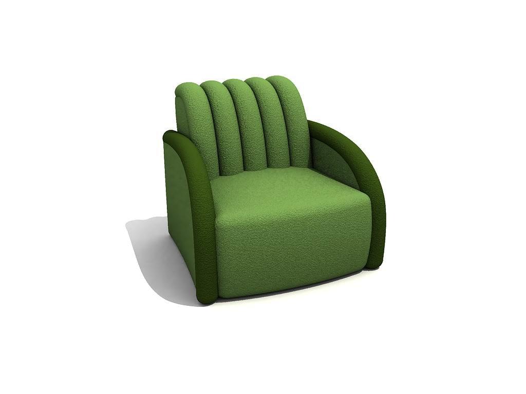 chair sofa 3d model