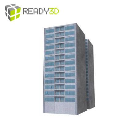 buildings model