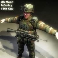 US-Infantry_11thCav_Multi.zip