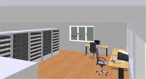 dell datacenter 3d 3ds