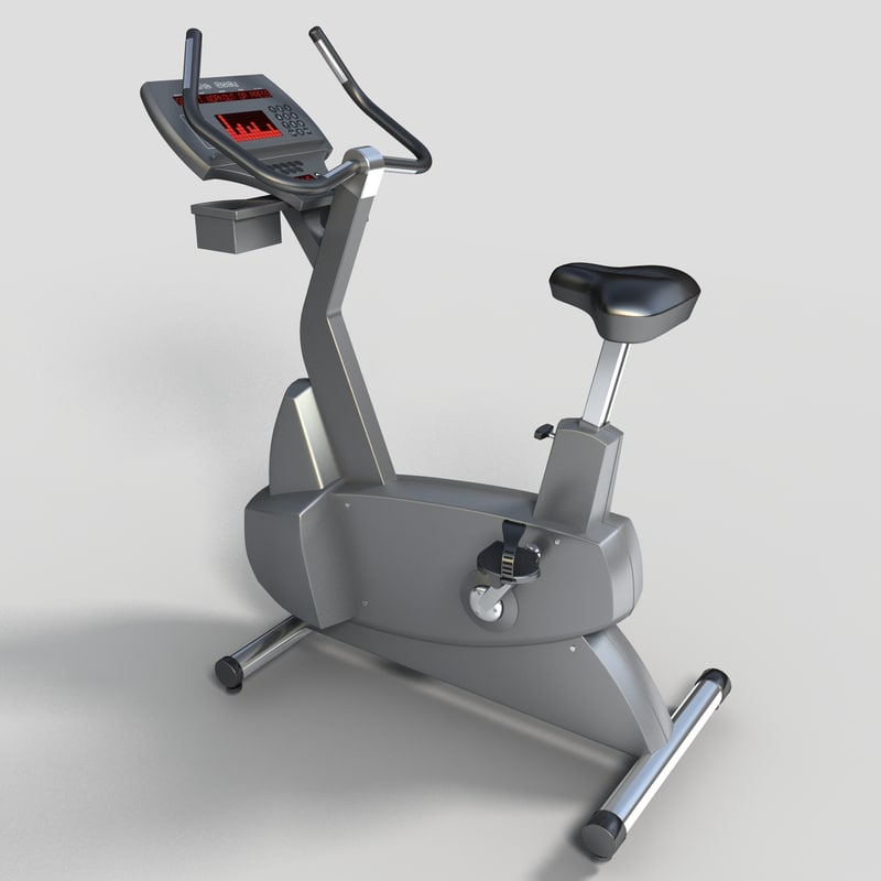 gym equipment exercise bike model